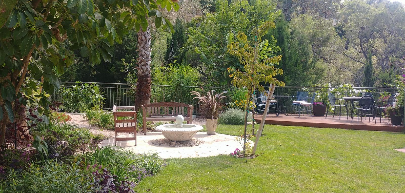 small garden in Haifa (7)
